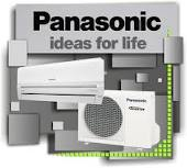 AIRE ACONDICIONADO PANASONIC KIT UE-09-RKE INVERTER