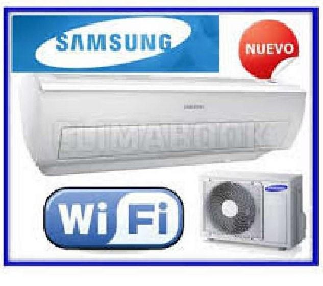 AIRE ACONDICIONADO SAMSUNG FH-5412 INVERTER
