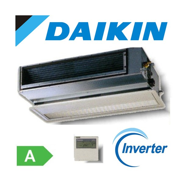 CONDUCTOS DAIKIN ADEQS71B8 INVERTER
