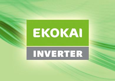 EKOKAI SNB71CWMX INVERTER