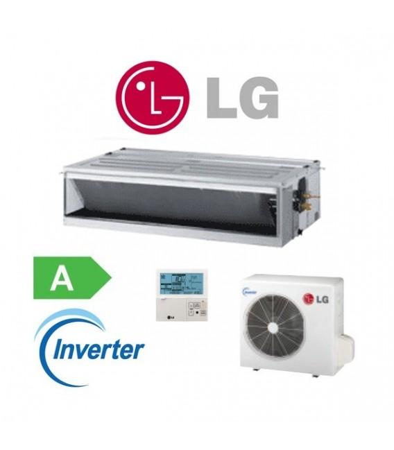 LG CONDUCTOS UB30C INVERTER